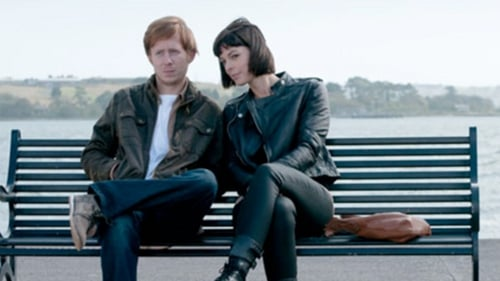 Brendan Muldowney's new movie Love Eternal, starring Robert De Hoog and Pollyanna McIntosh