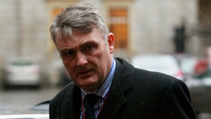 Simon O'Brien said lessons had been learnt following the inquiry into suspected surveillance of GSOC's offices