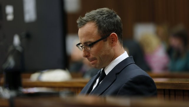 Oscar Pistorius has a 'split personality', the court was told