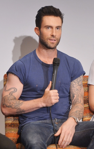 Adam Levine wanted the role in Begin Again so much that he worked for free