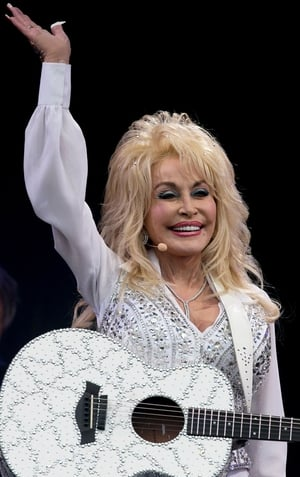 "Dolly Parton plans to release a dance album ""at some point"" soon, declaring that she has recorded ""several songs that are very positive towards the gay community""."