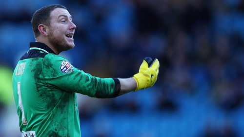 Paddy Kenny looks to be on his way out of Leeds United