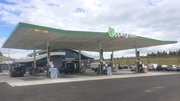 Applegreen has 96 petrol forecourts in Ireland and 54 in the UK