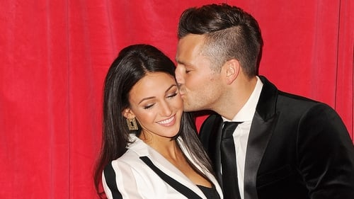 Michelle Keegan won't be joining Mark on the show