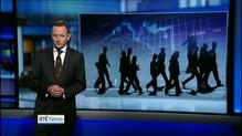 CSO reveals economy grew last year