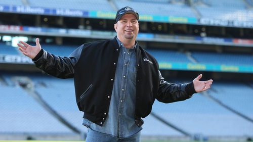Council's decision over Garth Brooks concerts cannot be amended or appealed
