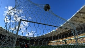 World cup tickets have been in high demand in Brazil