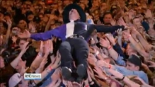 Dublin City Council gives go ahead to just three Garth Brooks concerts