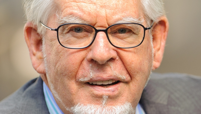 Rolf Harris was convicted of nine assaults between 1968 and 1985