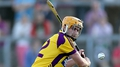 Oulart trio come into Wexford team
