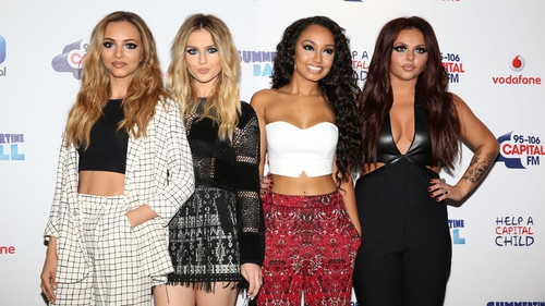 Little Mix scrap US tour to work on new album