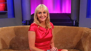 Miriam O'Callaghan is back with her Saturday night chat show