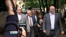 Harris jailed over indecent assaults