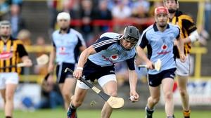 Danny Sutcliffe returns to the Dublin starting XV