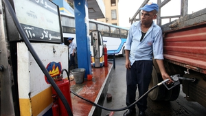 Subsidies had allowed Egyptians buy petrol at very low prices