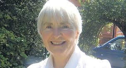 Alice Taylor