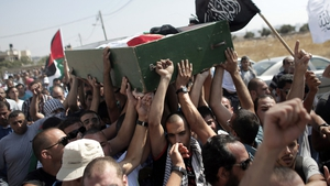 Mohammed Abu Khudair was abducted and murdered on Wednesday