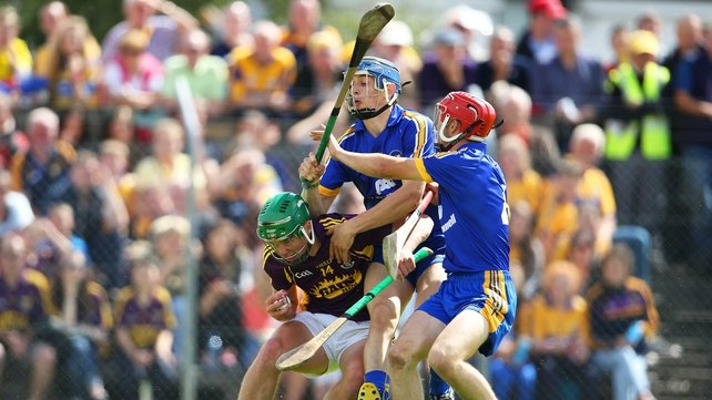 Wexford and Clare will battle it out again for the right to meet Waterford in the next round of the qualifiers