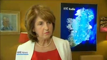 Tánaiste unsure of upcoming Cabinet reshuffle
