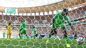 The vote followed Nigeria's World Cup exit at the hands of France