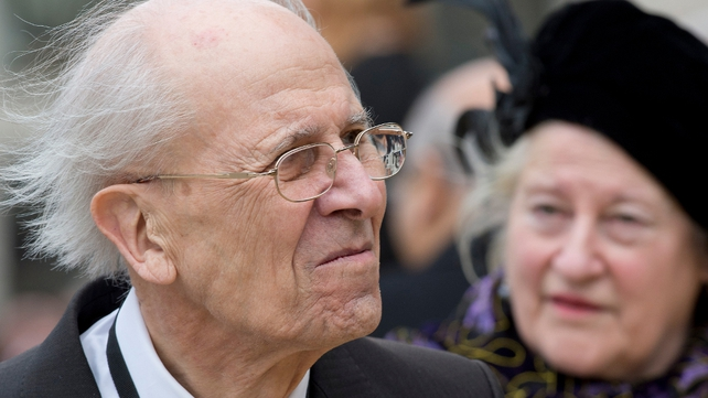 Norman Tebbit believes people felt it was more important to protect the system rather than report abuse