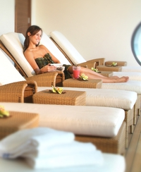 Summer Spa Package at Johnstown House