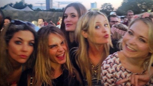 """""""Too much fun!"""" - Instagram/thewhitmore"""