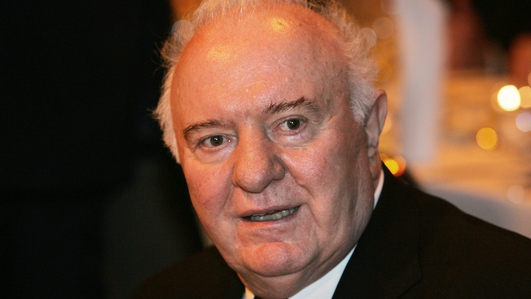 Death of Eduard Shevardnadze