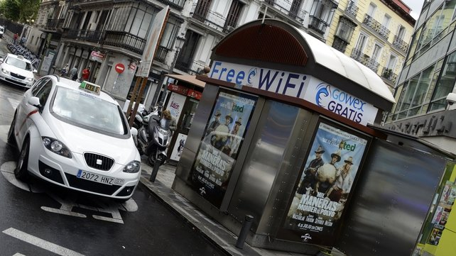 Spanish wireless networks provider Gowex files for bankruptcy as its CEO resigns