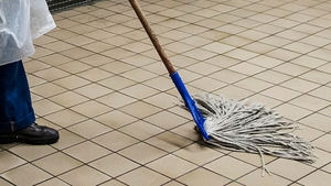 The company claims to have over 100 cleaners using the service in Dublin already