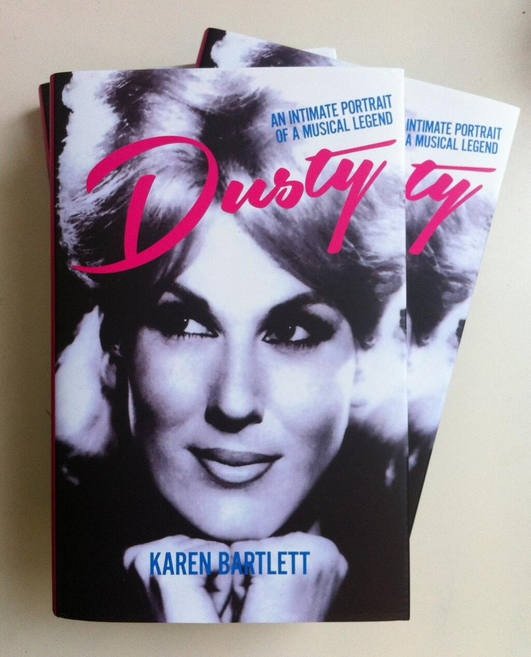 Dusty Springfield biography