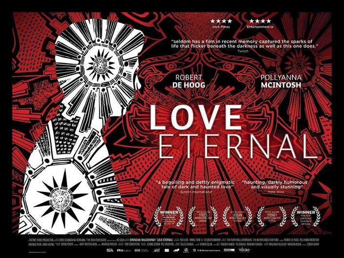 New film by Irish director Brendan Muldowney