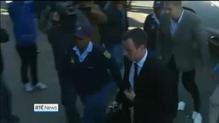 Australian network defends showing Pistorius re-enactment video