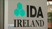 IDA says 100 new foreign investments made in Ireland in 2014