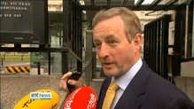 Talks between Taoiseach and Tánaiste to resume tomorrow