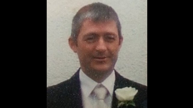 Adrian Folan's body was found in a quarry near Liscannor in Co Clare yesterday