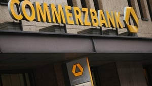 Germany's Commerzbank names its new CEO