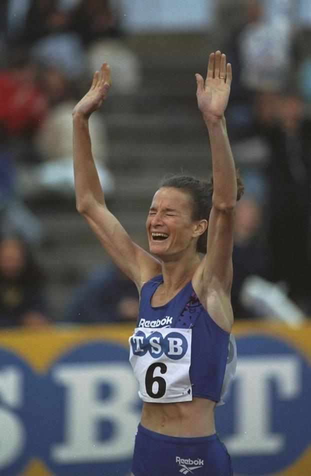 Sonia O'Sullivan (1994)