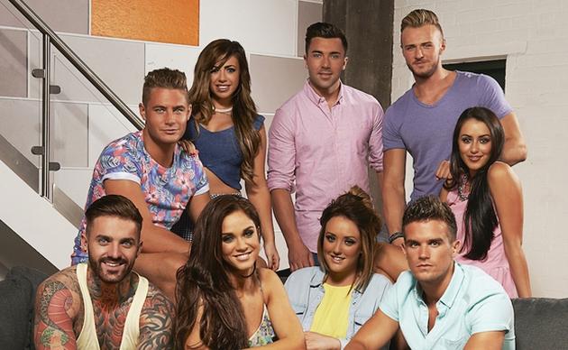 Geordie Shore Cast, Season 9