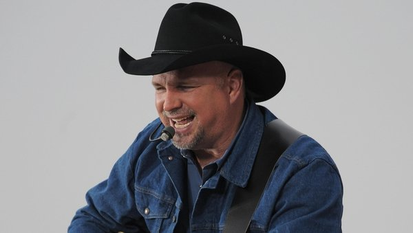 Garth Brooks confirmed last night that he will not be performing at Croke Park this summer