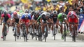 Kittel sprints to Tour de France stage victory