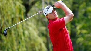 Steve Stricker missed last year's event because he was celebrating his 20th wedding anniversary