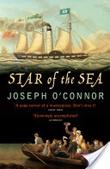 Joseph O'Connor, novelist