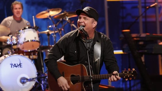 Two Garth Brooks Concerts Refused Licences