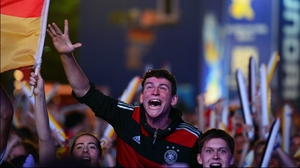 Day 27 of the World Cup saw host nation Brazil take on Germany in the first of the tournament's semi-final matches
