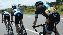 Shane Stokes looks at Chris Froome's withdrawal from the Tour de France