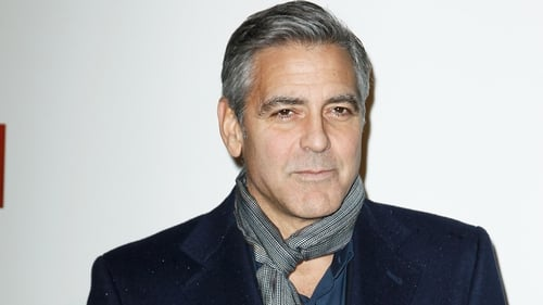 Clooney opens up on Daily Mail spat
