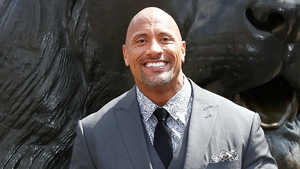 Dwayne Johnson in talks for The Janson Directive