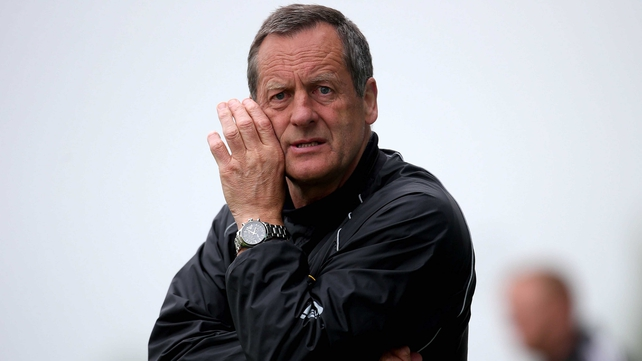 John Meyler leaves Carlow hurling after two years in charge