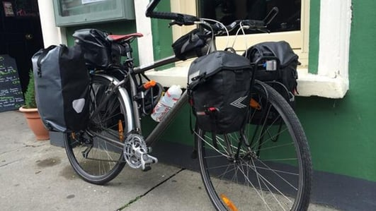 Ireland by bike: Day Five, Part Two
